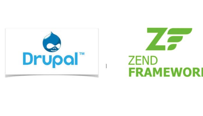 drupal_zend_development