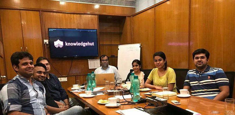 Devops Foundation Training at Delhi